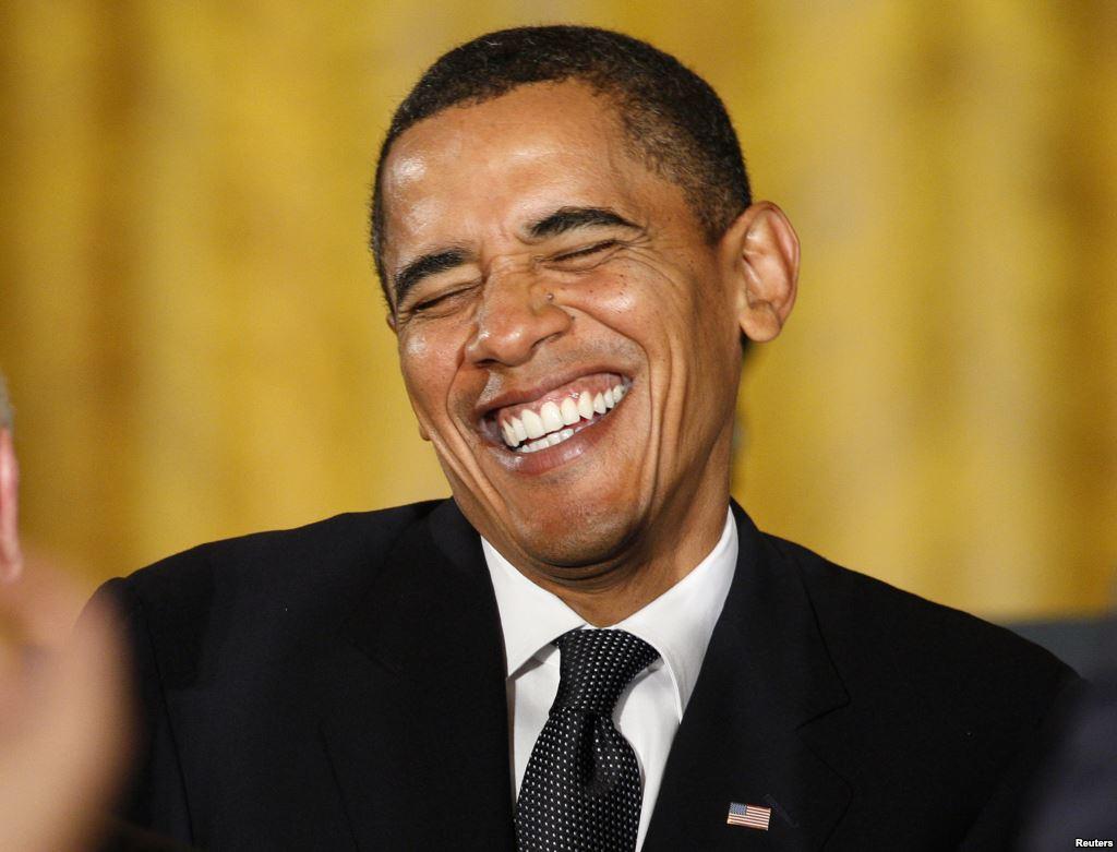 Обама утверждает, что США мировой лидер который смог изолировать Россию