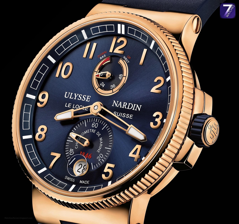 нашей купить часы ulysse nardin marine chronometer manufacture копия или нет, подобно