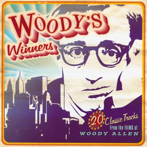 (Swing, Big Band) VA - Woodys Winners - 2000, FLAC (image+.cue), lossless