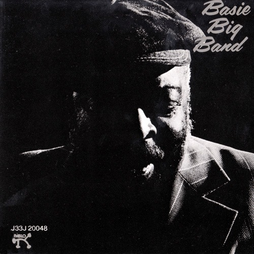 (Big Band, Swing) Count Basie - Basie Big Band (1975) - {Polydor, J33J-20048},FLAC (image+.cue), lossless