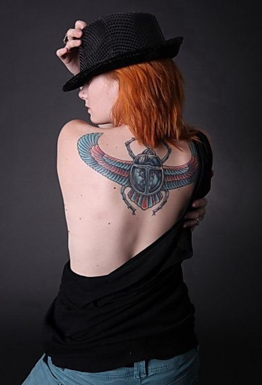 Татуировки татуировки на девушках