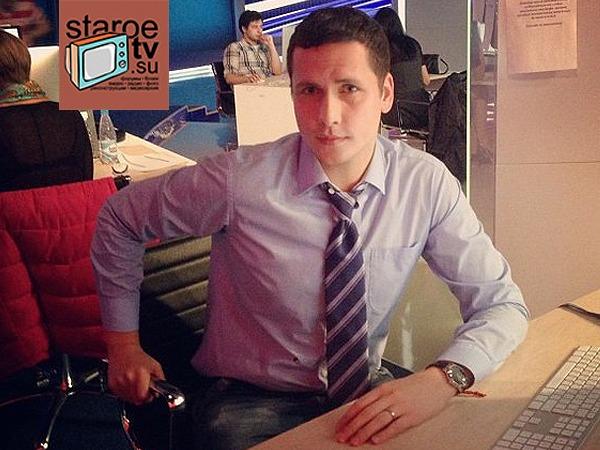 Телеведущий LifeNews Алексей Аборенов: «Главное на нашем телеканале — умение общаться с людьми»