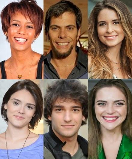 Поколение Бразилии / Geração Brasil 2410388