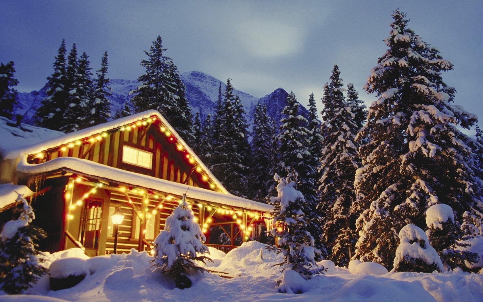 картинки дед мороз и снегурочка из снега