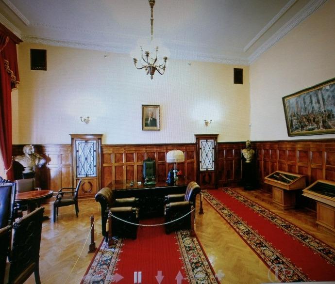 виртуальный кабинет-музей жукова, маршал жуков,библиотека-филиал17 маршала жукова,симферополь,