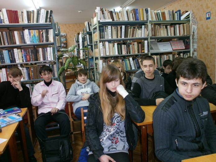 библиотека-филиал17 маршала жукова, видео-портрет, школа29,