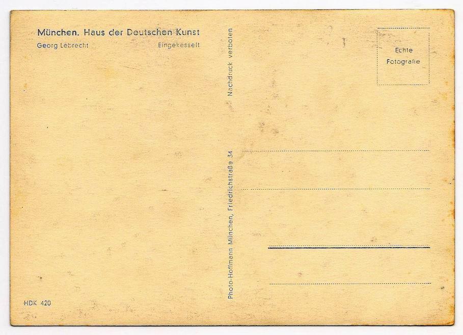 Каталог открыток германии 8