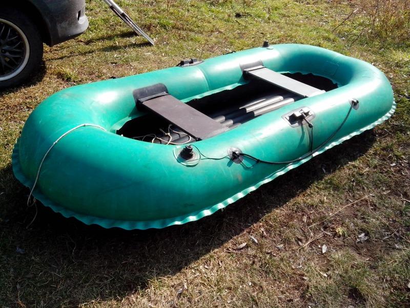 где купить прорезиненную лодку