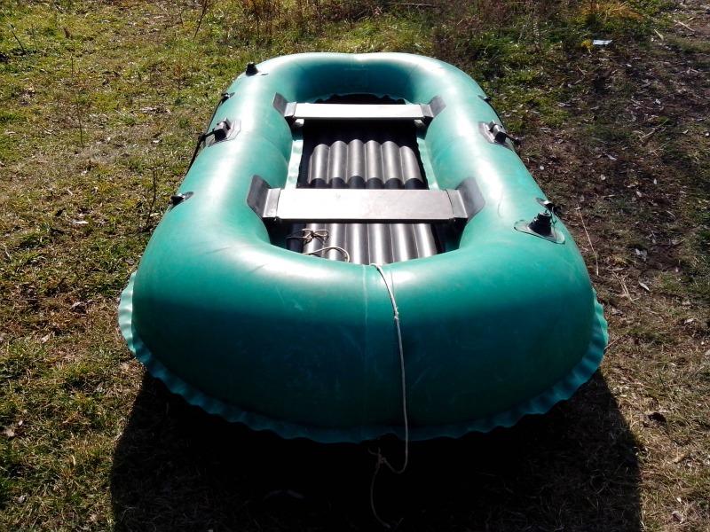надувная лодка нырок 2 характеристики