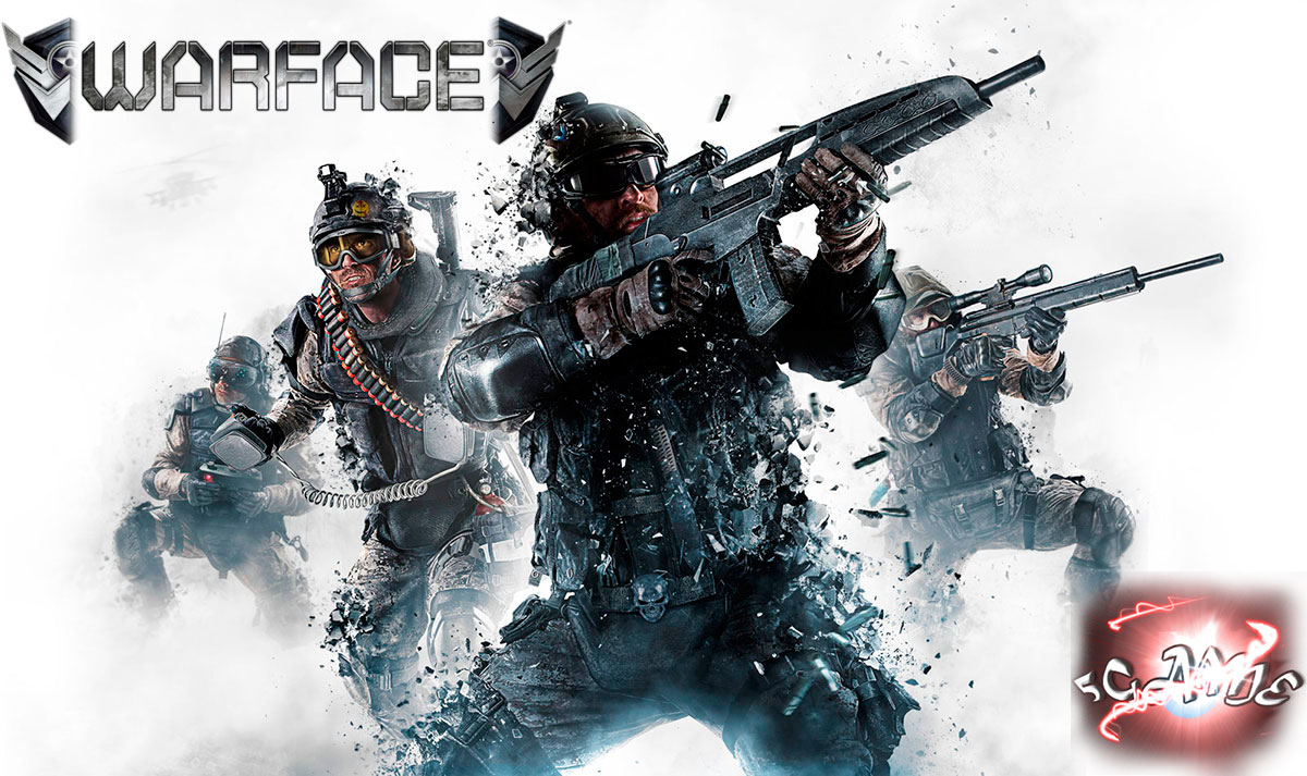 MMOFPS шутер Warface - онлайн игра на движке CryEngine 3