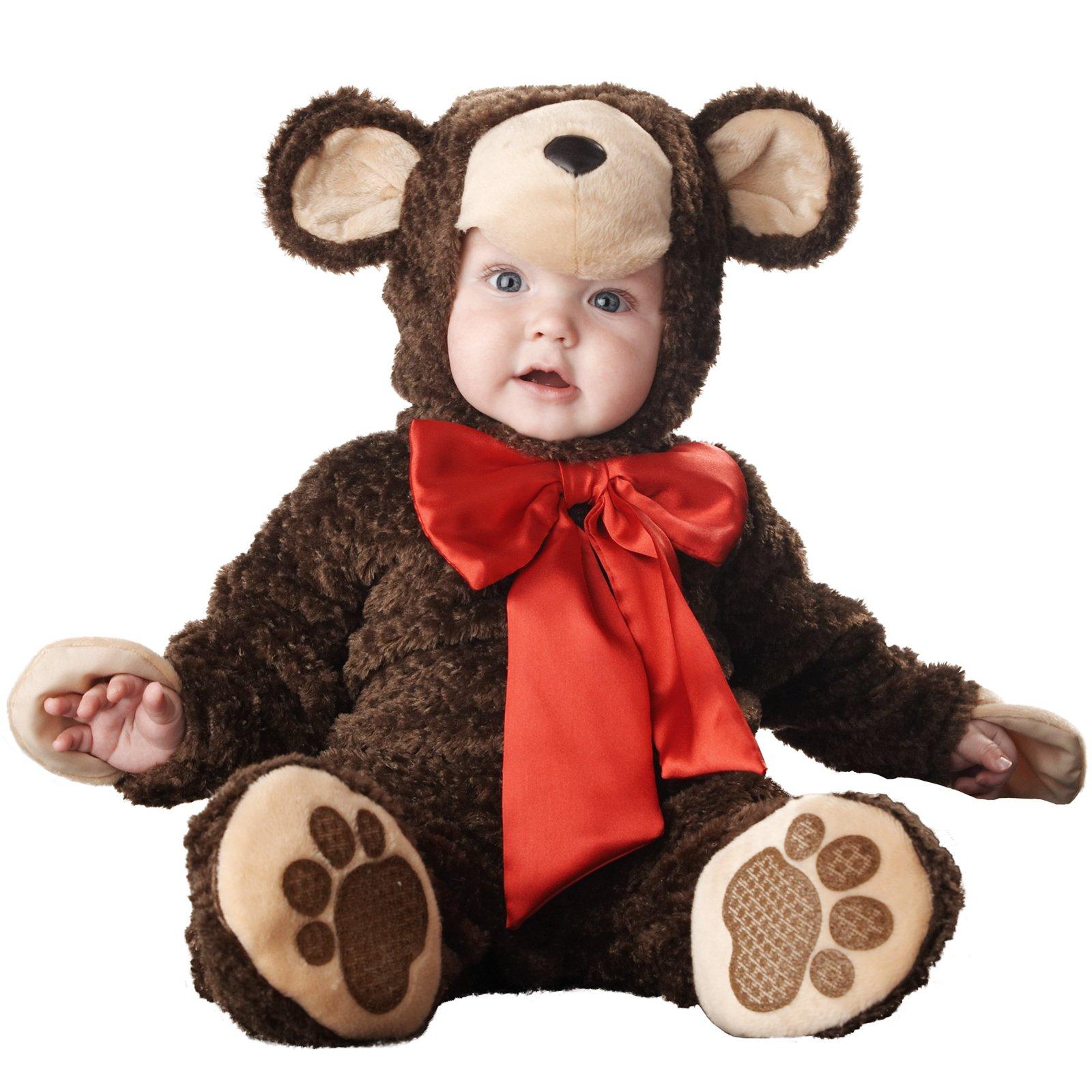 Карнавальные костюмы для малыша своими руками