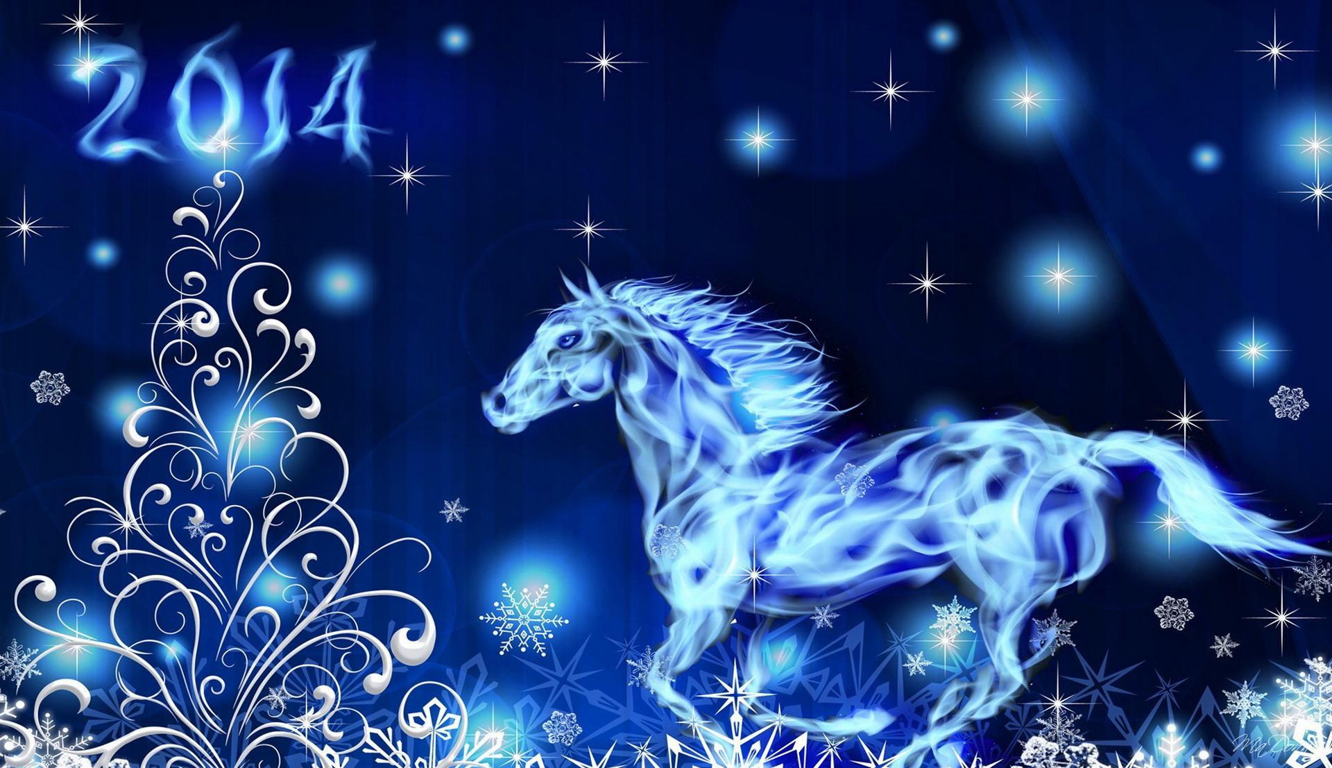 новый год новый год лошади 2014 теги 2014