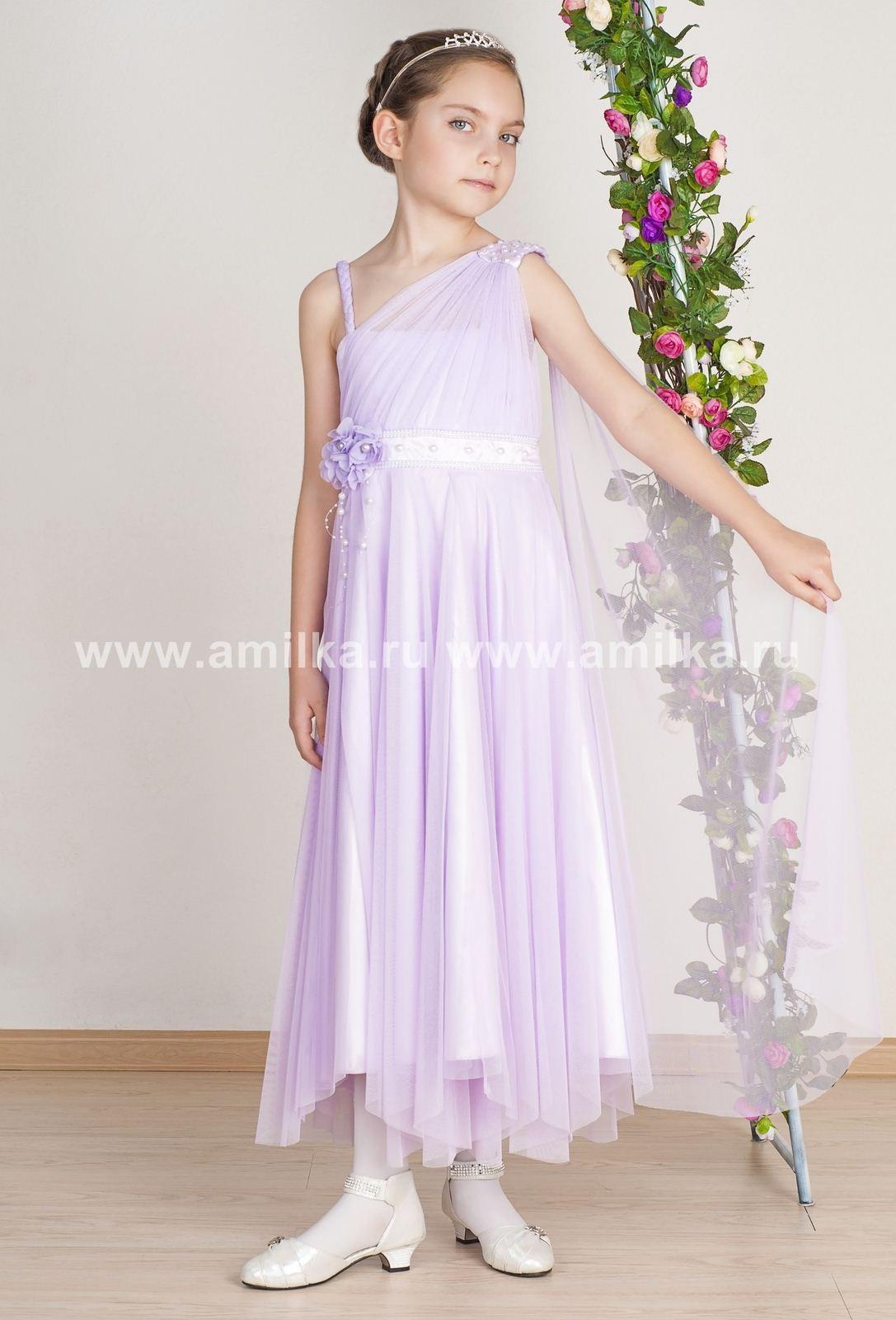 Купить Платье В Греческом Стиле Для Девочек