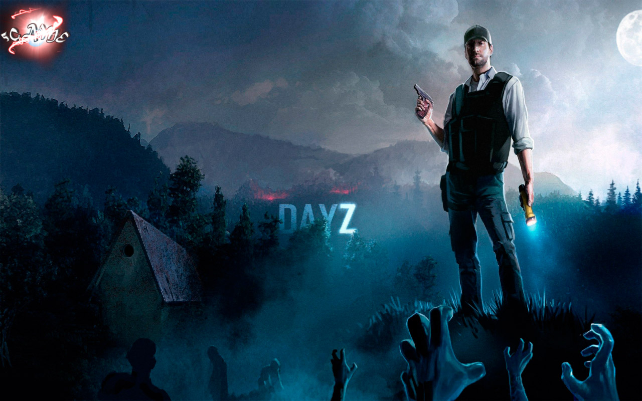 Сайт игры DayZ сообщил, что игра доступна в Steam