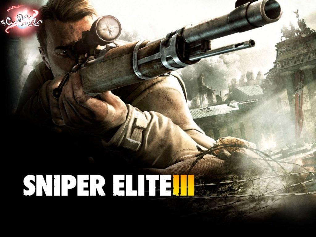 Игра Sniper Elite 3 и новое для Sniper Elite 3 видео