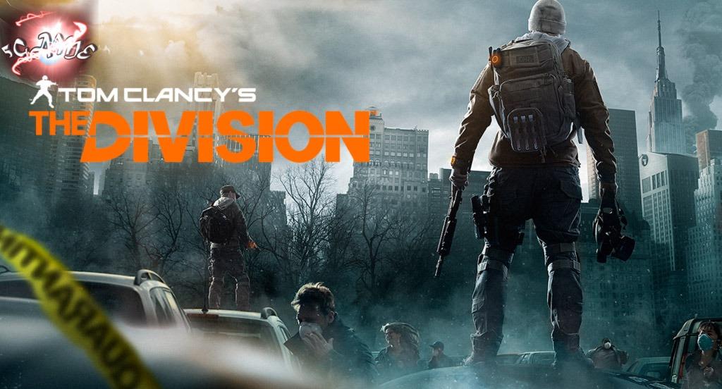 Tom Clancy's The Division - официальный анонс от Ubisoft для PC