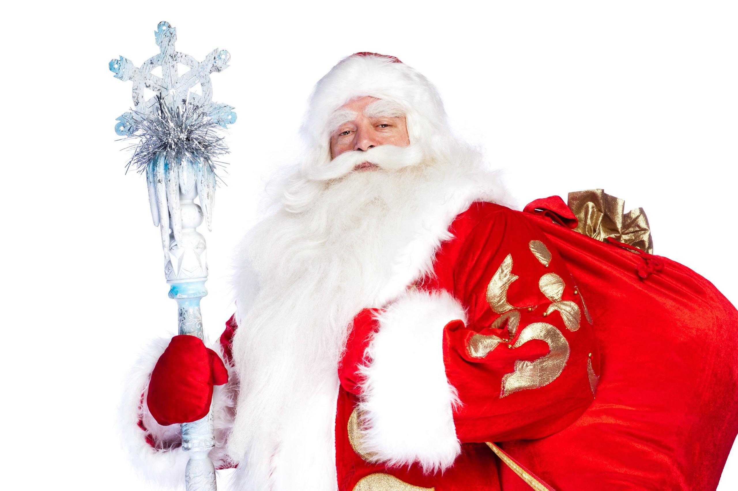 Дед Мороз: http://fon1.ru/load/82-1-0-41351