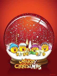 Анимированные Открытки С Новым годом