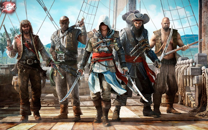 Новая игра Assassins Creed