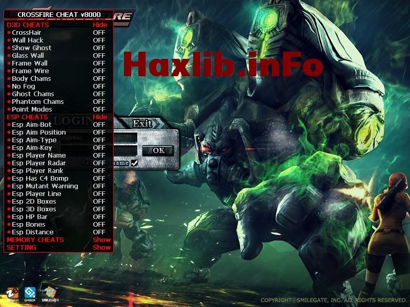 HLBOT для CrossFire [ update 8.11.14 ]