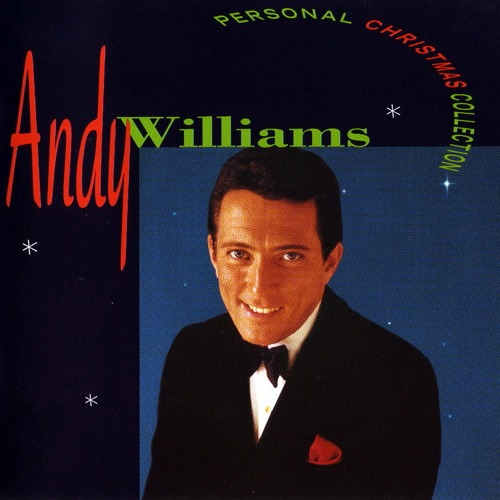 Andy Williams-Personal Christmas Collection (1994) (FLAC)