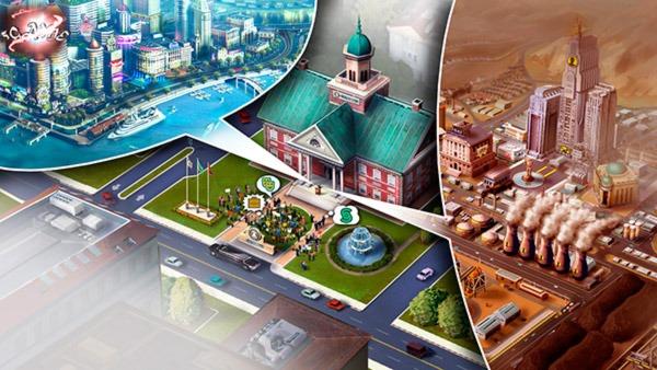 Игра SimCity 2013 оффлайн - официальное заявление Maxis