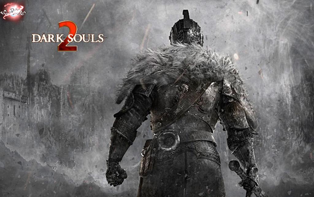 Новости о предстоящей игре жанра RPG - Dark Souls 2