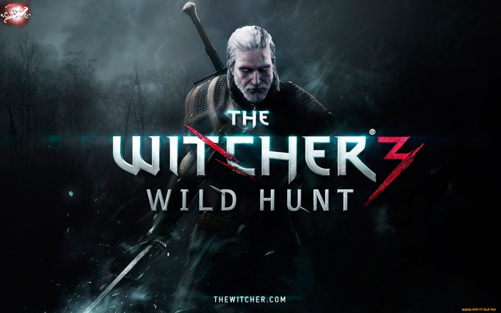 Игра Witcher 3 Wild Hunt - сюжет и мифология проекта