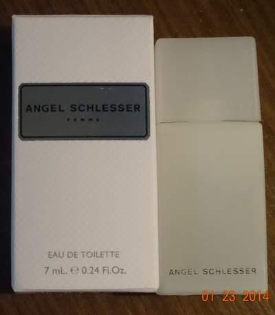 "Парфюм №28 - ""Angel Schlesser Femme"" от Angel Schlesser"