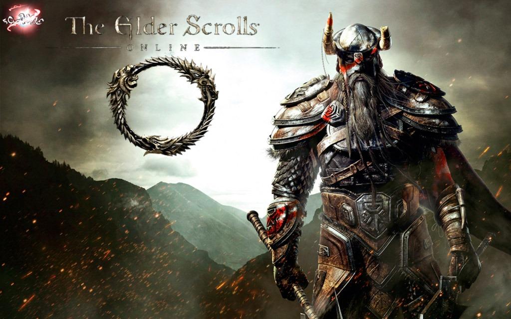 В The Elder Scrolls Online Tamriel Unlimited купить подписку для консолей можно в июне