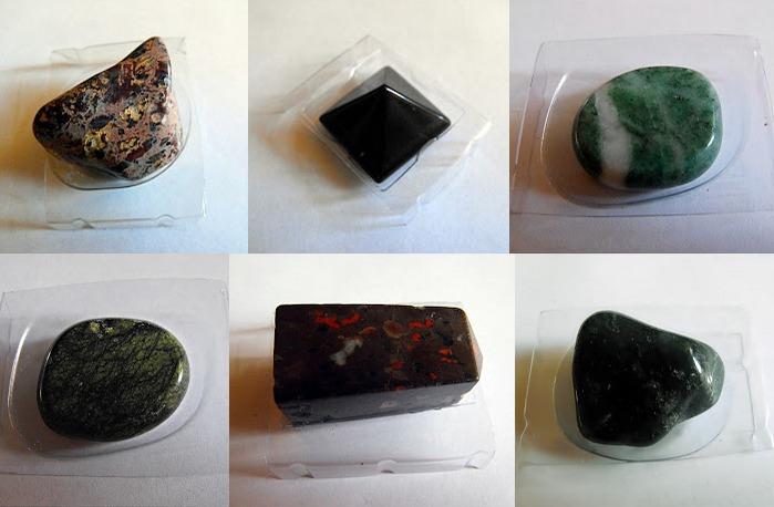 Энергия камней 2011 - График Выхода и обсуждение