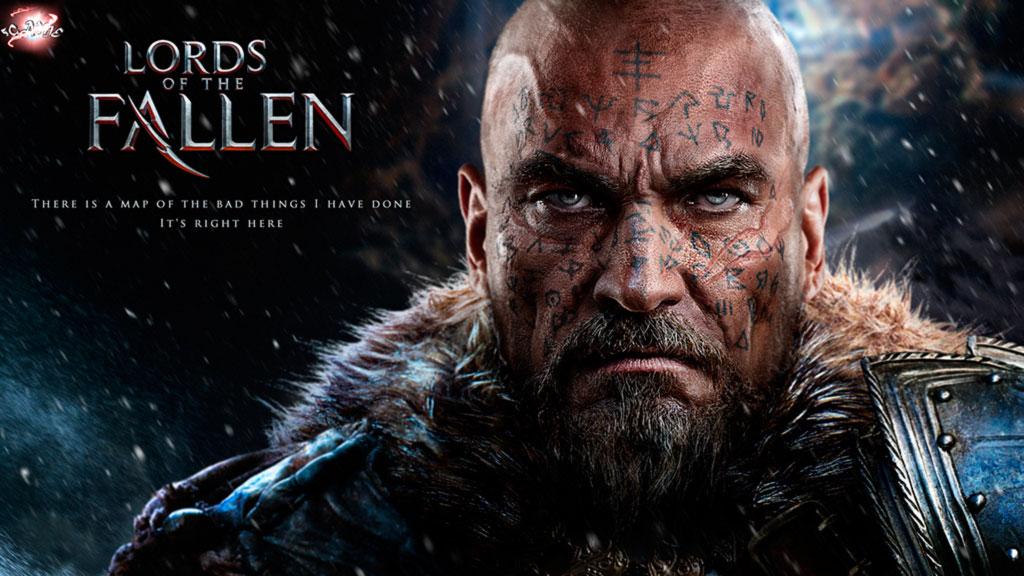 Lords of the Fallen игра от продюсера игры Ведьмак 2 Убийцы Королей
