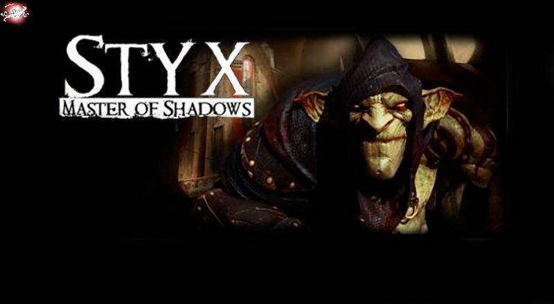 Игра Styx Master of Shadows и первый трейлер геймплея