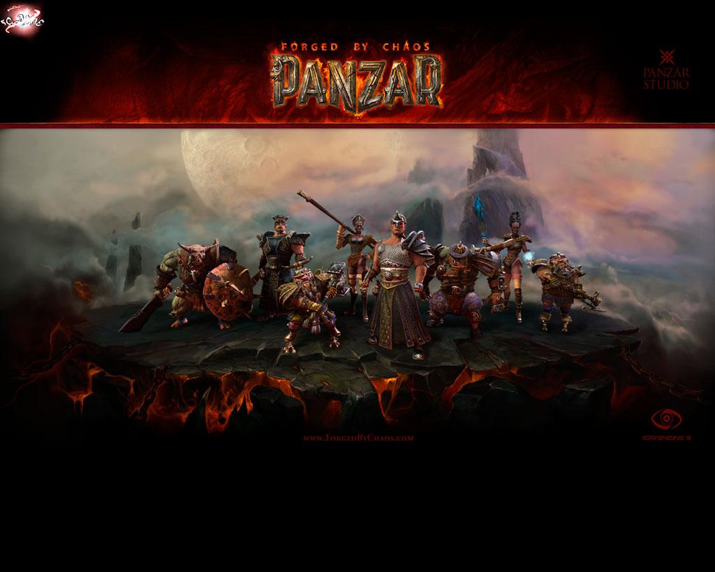 Эпоха Ремесла пополнила обновления Panzar
