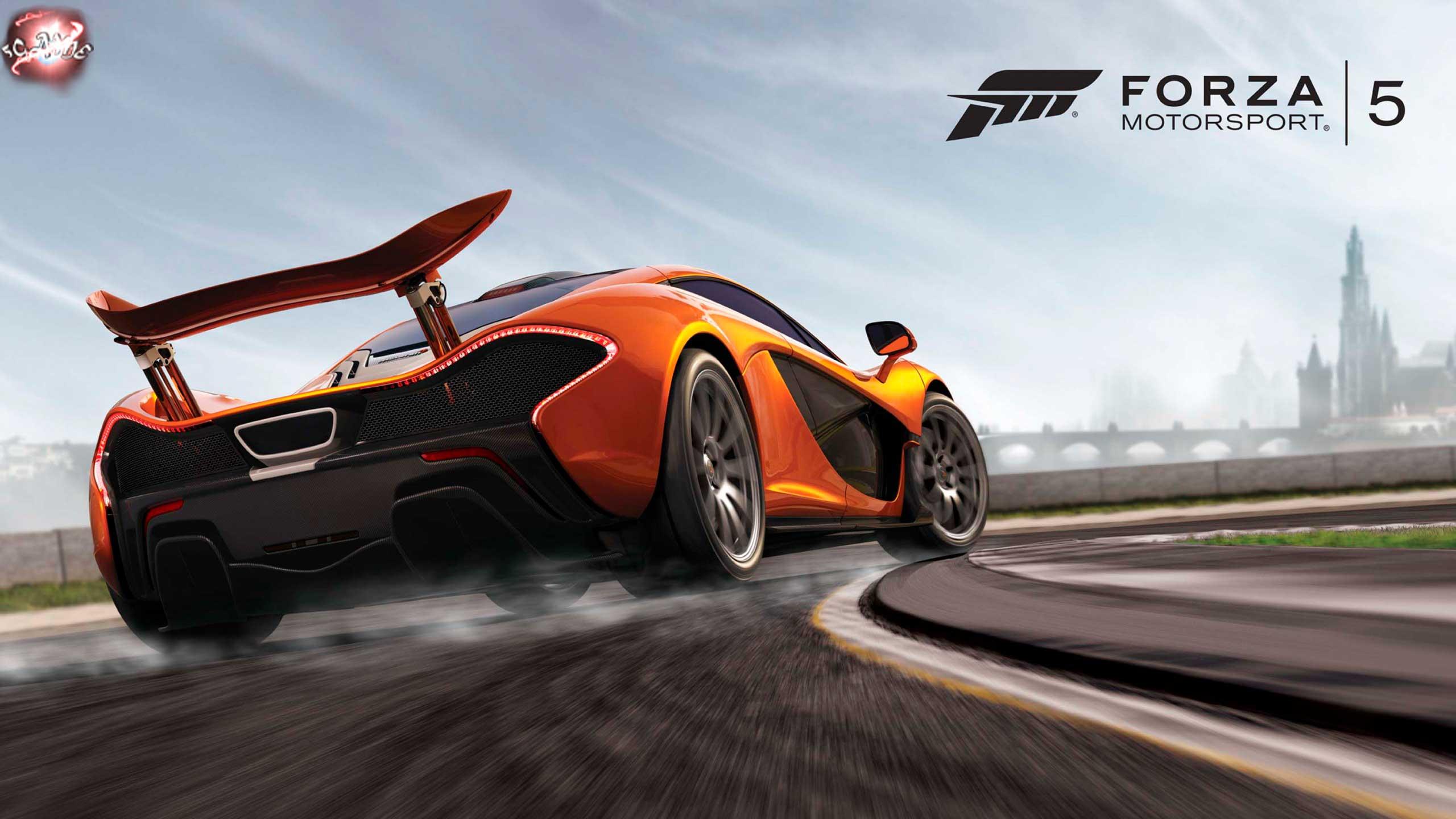 ���� Forza Motorsport 5 ������� ����� DLC