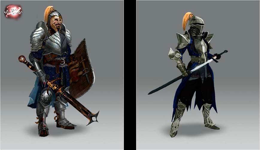 Платформы Dragon Age Inquisition