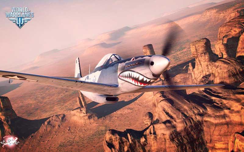 world of warplanes критическая ошибка