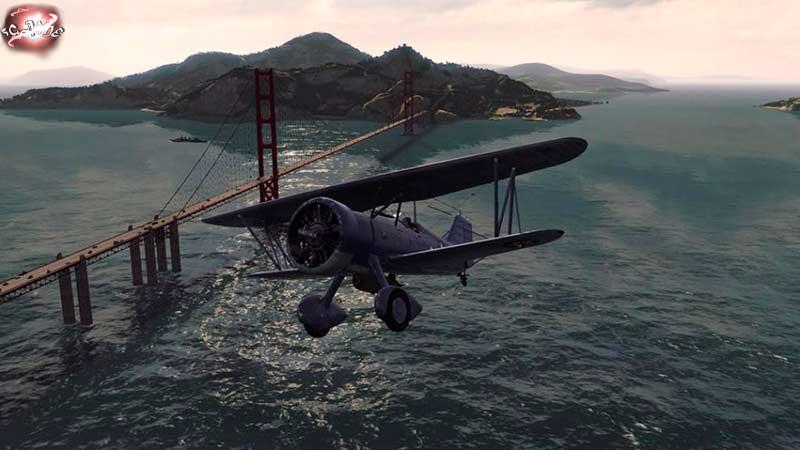 world of warplanes дата выхода