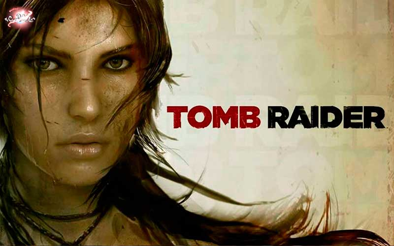 Tomb Raider обои