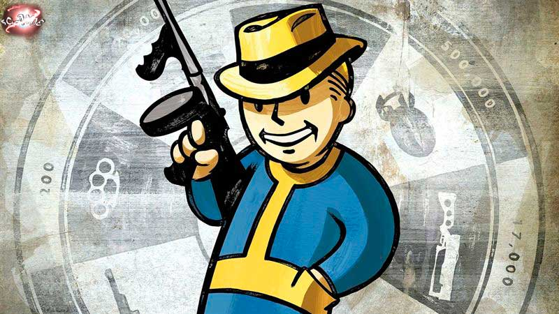 Прохождение Fallout New Vegas