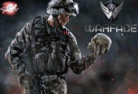 Обои Warface скачать изображения HD качества