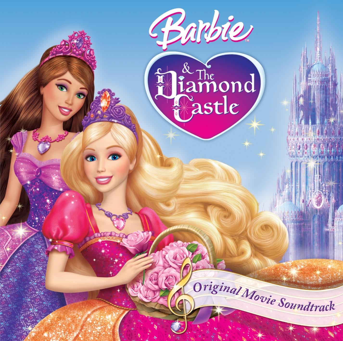 ბარბი და ბროლის სასახლე / Barbie & The Diamond Castle 2684150