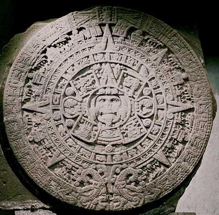 Остается загадкой, почему вокруг него столько шумихи.  Ведь на самом деле в календаре Майя ничего нет о...