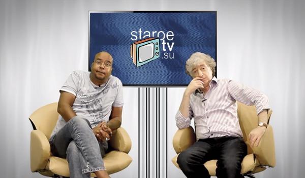 Борис Репетур и Антон Зайцев ответили на вопросы пользователей STAROETV.SU