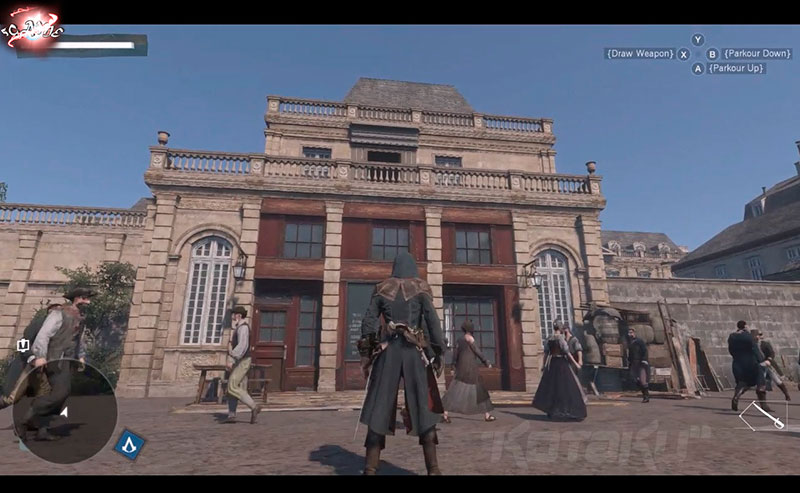 Assassins Creed 5 фото