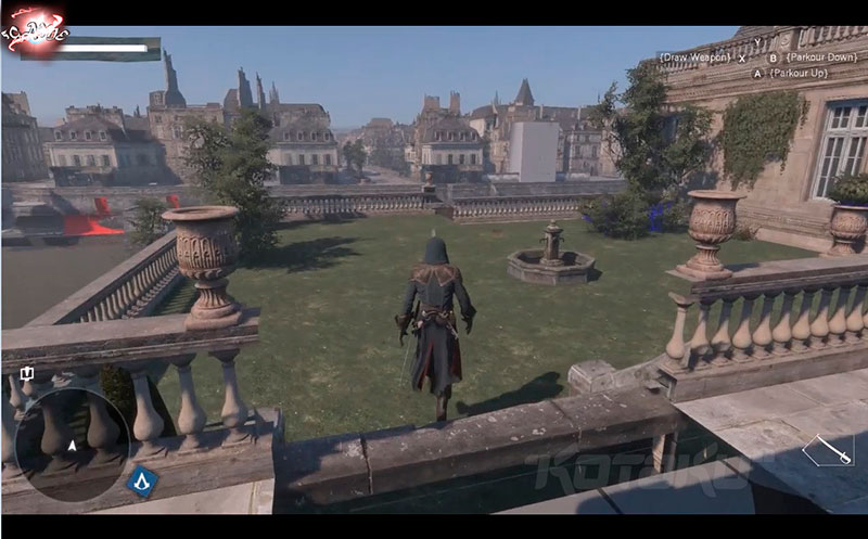 Ubisoft Assassin s Creed 5