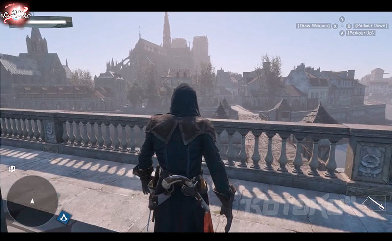 анонс Assassins Creed 5