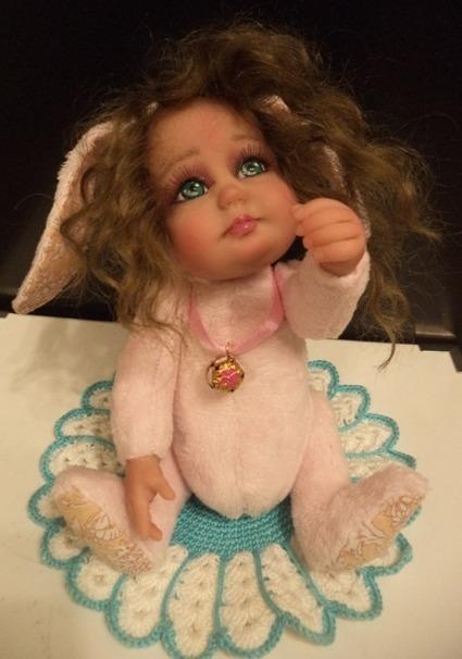 Куклы своими руками как живые фото 688