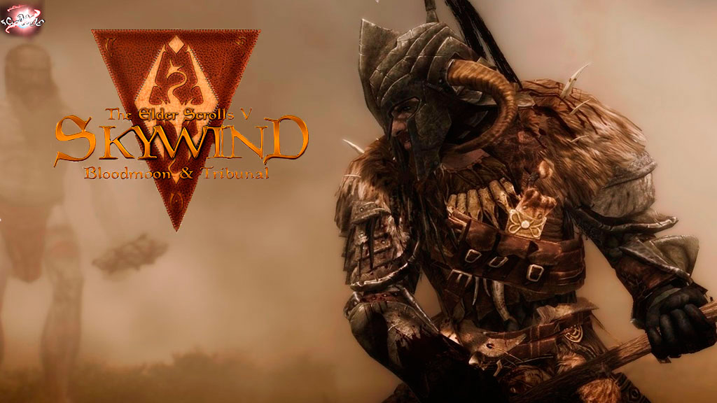 Новая игра The Elder Scrolls Skywind или мод Skywind?