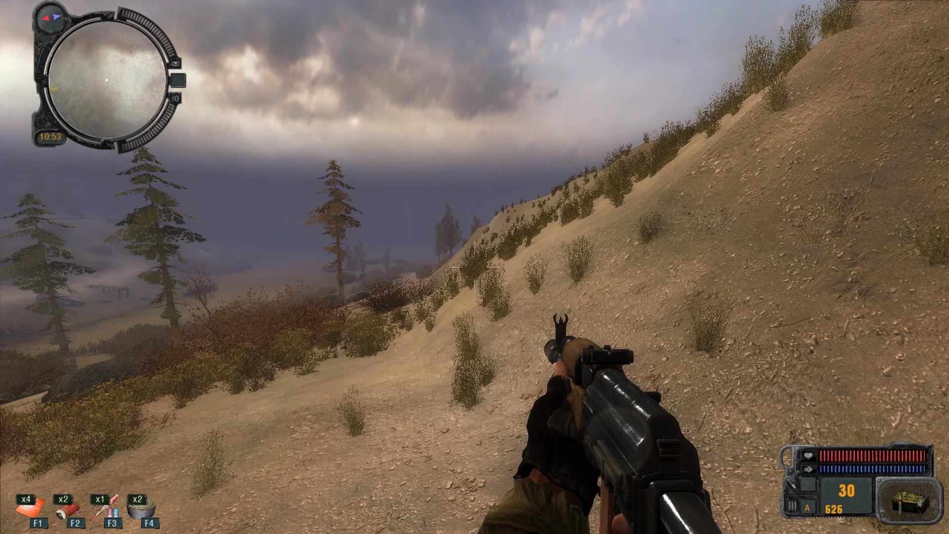 Скачать Shoker Weapon Mod 2.1 торрент
